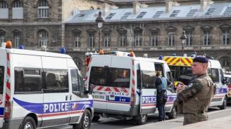 Извършителят на нападението в Париж приел исляма още през 2008 г.