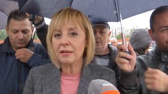 Манолова: Столична община дава пари на вятъра, за да ограничава честното състезание
