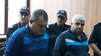 Обвинените в корупция служители на ДАИ-Пловдив се изправят пред Темида