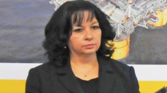 """Теменужка Петкова е оптимист за реализацията на АЕЦ """"Белене"""""""