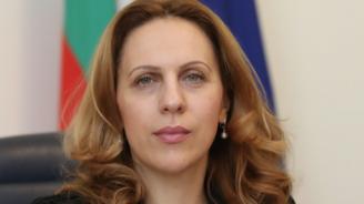 Марияна Николова ще участва в Световния конгрес по информационни технологии в Армения