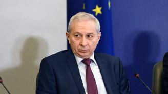 Огнян Герджиков: Има основания съдът да не регистрира партията на Трифонов