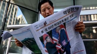Пхенян: САЩ да се откажат от враждебната си политика към нас