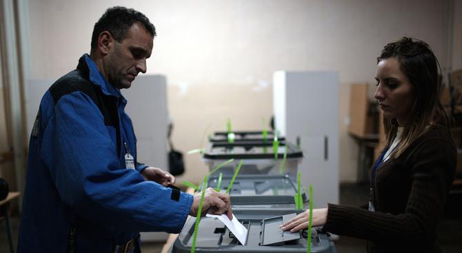 Опозицията в Косово печели парламентарните избори