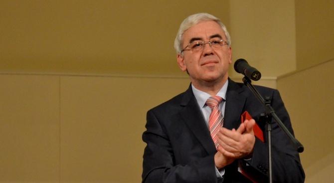Българският хелзинкски комитет, чието становище в полза на Джок Полфрийман