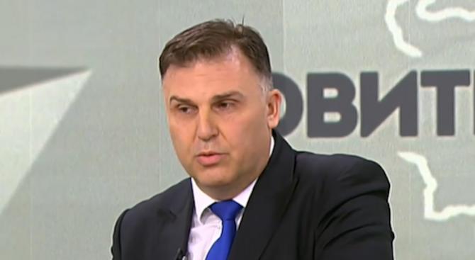 Мирослав Петров към Спартански: Докарахте Плевен до демографска катастрофа