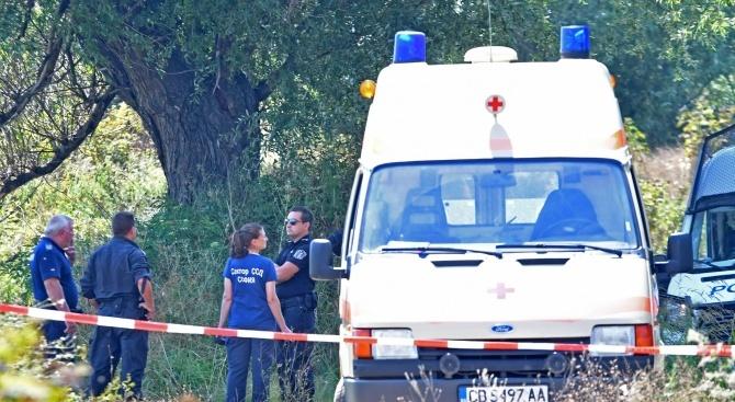 Откриха труп на жена във видинско село