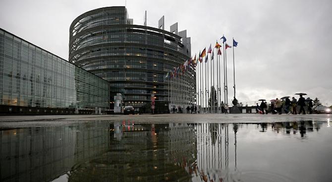 ЕС не гледа с добро око на предстоящите действия на Турция в Сирия