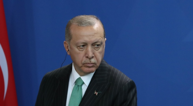 Сръбският президент към турския си колега: Чувствайте се като у дома си
