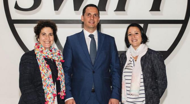 Fibank се присъедини към инициативата за бързи и прозрачни международни разплащания SWIFT gpi