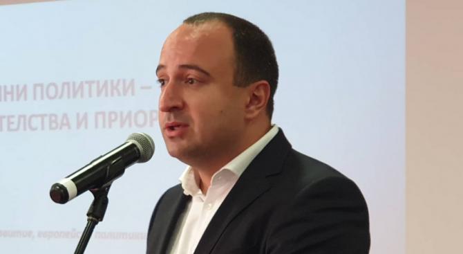 Нова голяма компания отвори офис в община Пловдив. Стартовото ниво