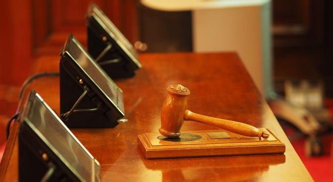 Гледат мерките на двамата задържани за банковия обир в София