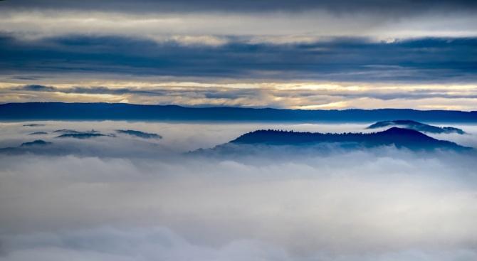 Лоши са условията за туризъм в планините