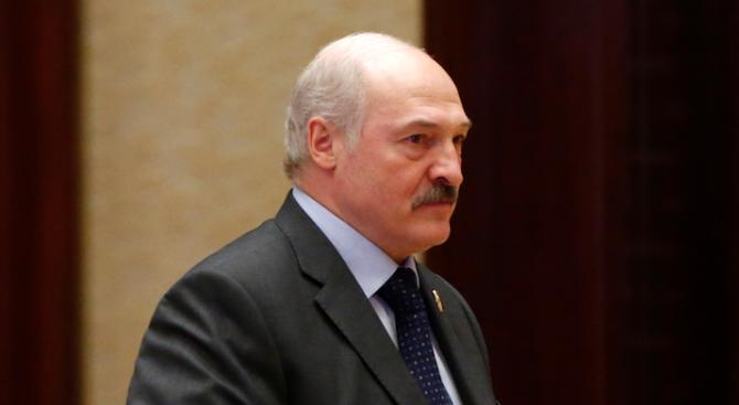 Беларуският президент призова САЩ да участват в мирните преговори за Украйна