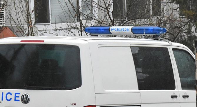71-годишният мъж, чието тяло бе открито в лек автомобил в