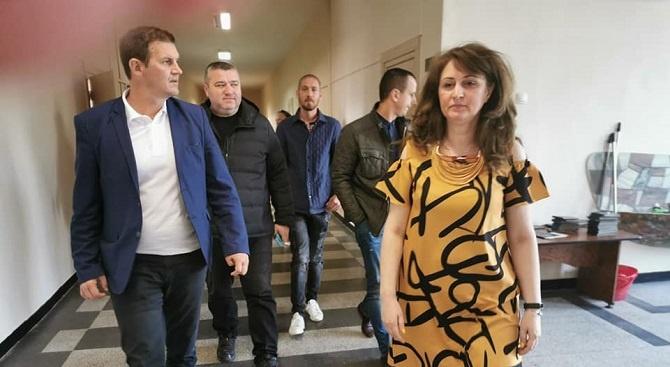 Медицинският филиал на Тракийския университет в Хасково обучава над 280