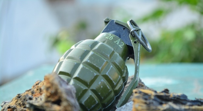Военнослужещи от военно формирование 54060 - Шумен от състава на