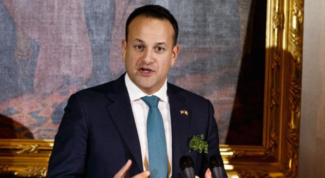 Премиерът на Ейре:  Ще е много трудно да бъде постигнато споразумение за Брекзит до идната седмица