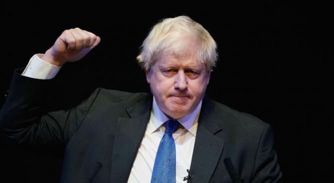 Френски вестник: Борис Джонсън посвети месец да убеди съгражданите си, че той е истинският Г-н Брекзит