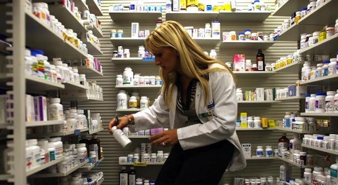 Съгласно споразумение между МВР и Българския фармацевтичен съюз, фармацевтите ще