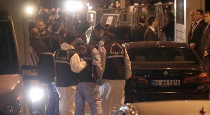 Десетки адвокати и магистрати са арестувани за корупция в Турция
