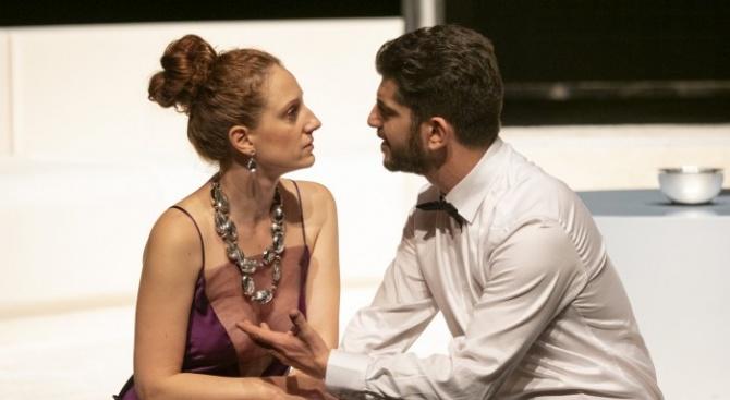 Новият театрален сезон в един от най-посещаваните от родните зрители