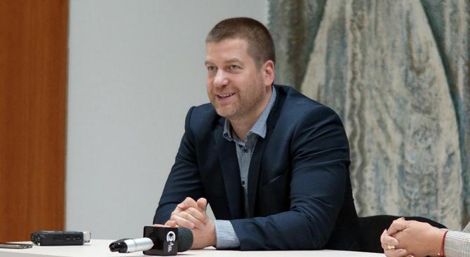 Живко Тодоров: Винаги съм се стремял да привличам средства и отвън за развитието на Стара Загора