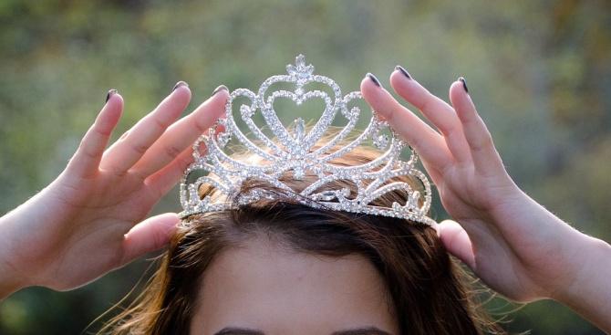 22-годишна красавица с български корени бе провъзгласена за най-красивата жена