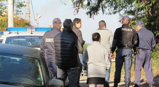 Има задържан за жестокото убийство в Русе