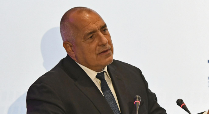 Борисов: Интеграцията на Скопие в ЕС не бива да става на антибългарска основа