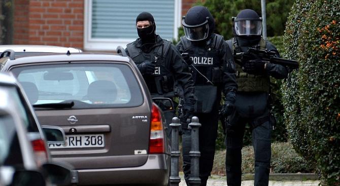 Външно: Няма данни за пострадали българи при стрелбата в град Хале в Германия