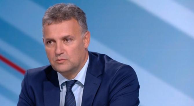 """Валентин Николов: Без """"Росатом"""" няма как да изградим АЕЦ """"Белене"""""""