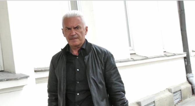Лидерът на Атака Волен Сидеров покани кандидата за кмет на