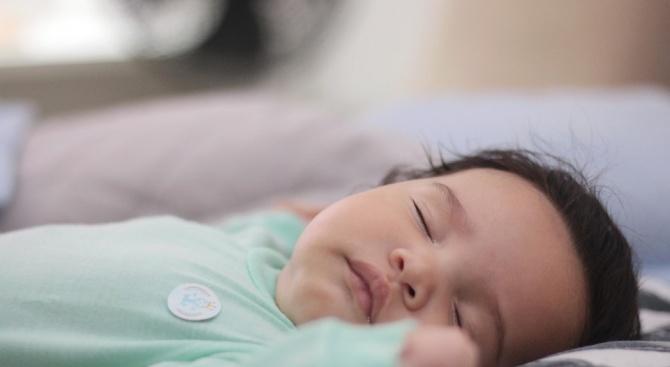 "Изоставено бебе бе открито в столичния квартал ""Люлин"". Сигналът за"