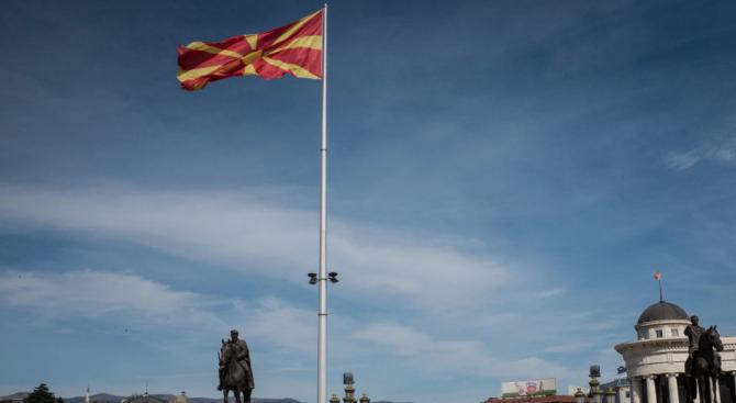 """""""Нова Македония"""": България няма да попречи на Северна Македония да започне преговори за членство в ЕС"""