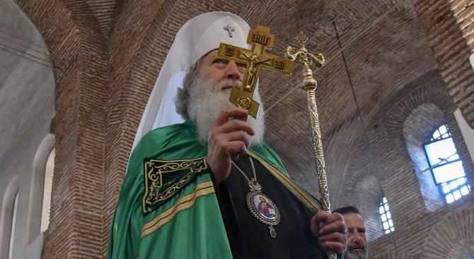 Българият патриарх Неофит е предложен за почетен гражданин на Перник,