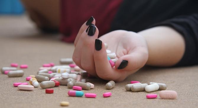 През последните десет години опитите за самоубийства в България намаляват,