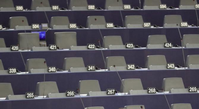 Европейският парламент е отхвърлил кандидатурата на Франция за еврокомисар Силви