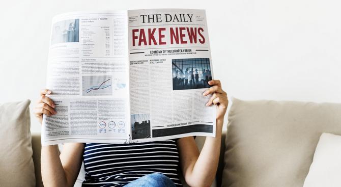 ЕП: ЕС трябва да предприеме действия срещу фалшивите новини и външната намеса в изборите