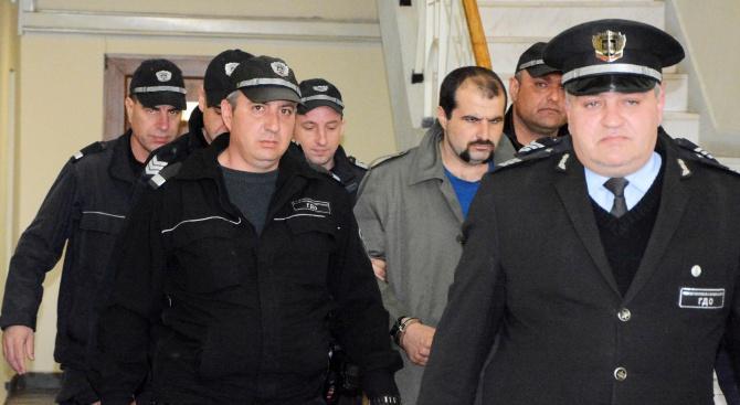 По искане на Окръжна прокуратура – Ямбол, съдът задържа под