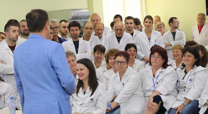 Велико Търново ще има две нови детски градини още през