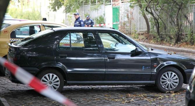 Разкриха подробности за застреляната в София жена