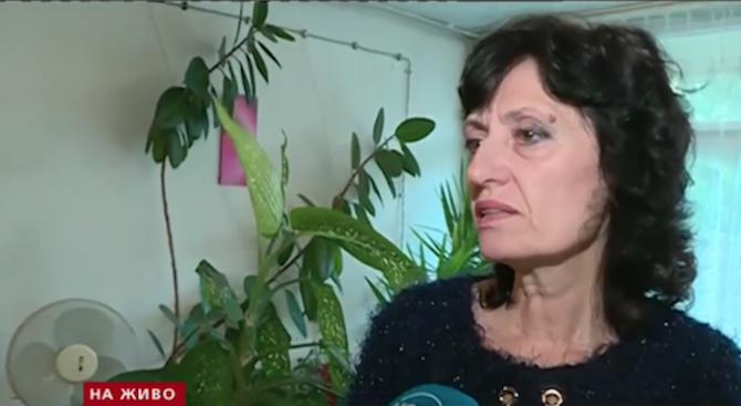 Бабата на изоставеното в София бебе мълчала за проблемите у дома заради страхот отнемане на детето