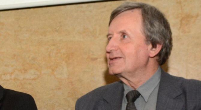 Академик Георги Марков: Свободата е потребност за хора с познание, невежите искат само хляб