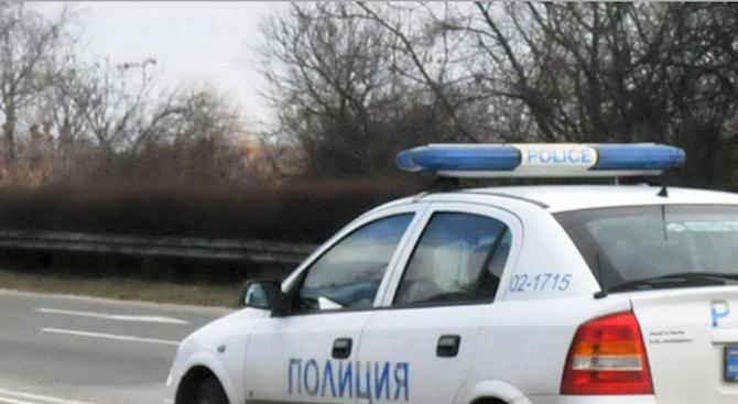 Водач на маршрутка наръга с нож друг шофьор след скандал