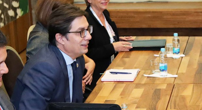 Северна Македония очаква дата идната седмица за начало на преговори