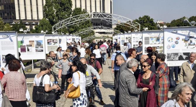 Фотоизложба в сградата на ЮНЕСКО в Париж ще представи пред