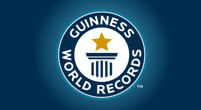 Рекорд на Гинес за най-нисък глас на планетата е признат