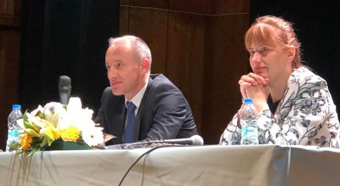 Намерението на кандидата за кмет на Добрич от местната коалиция