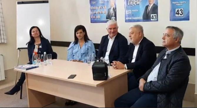 Д-р Даниела Дариткова в Чепеларе: Амбицията ни е да привличаме тук все повече български и чуждестранни турсити